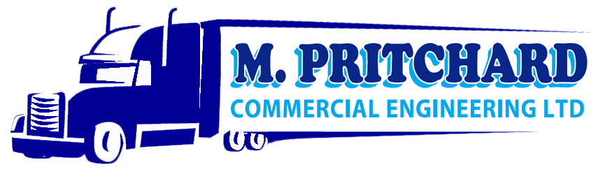 M Pritchard Commercial Engineering Ltd Logo